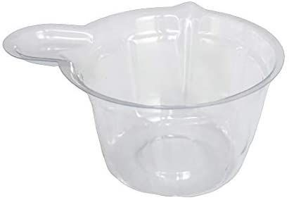 Disposable medical use urine testing cup